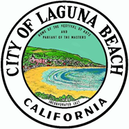 City of Laguna Beach