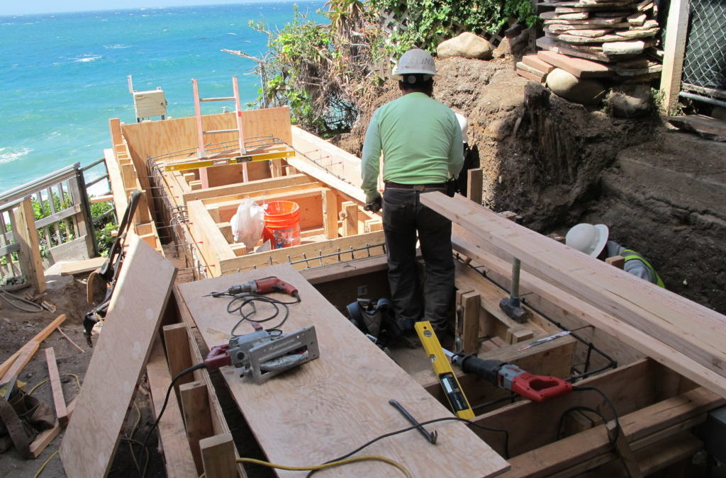 Rockledge Sewer Systems Improvements – Laguna Beach, CA