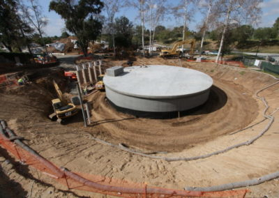 Design-Build La Bonita Park Rehabilitation – La Habra, CA